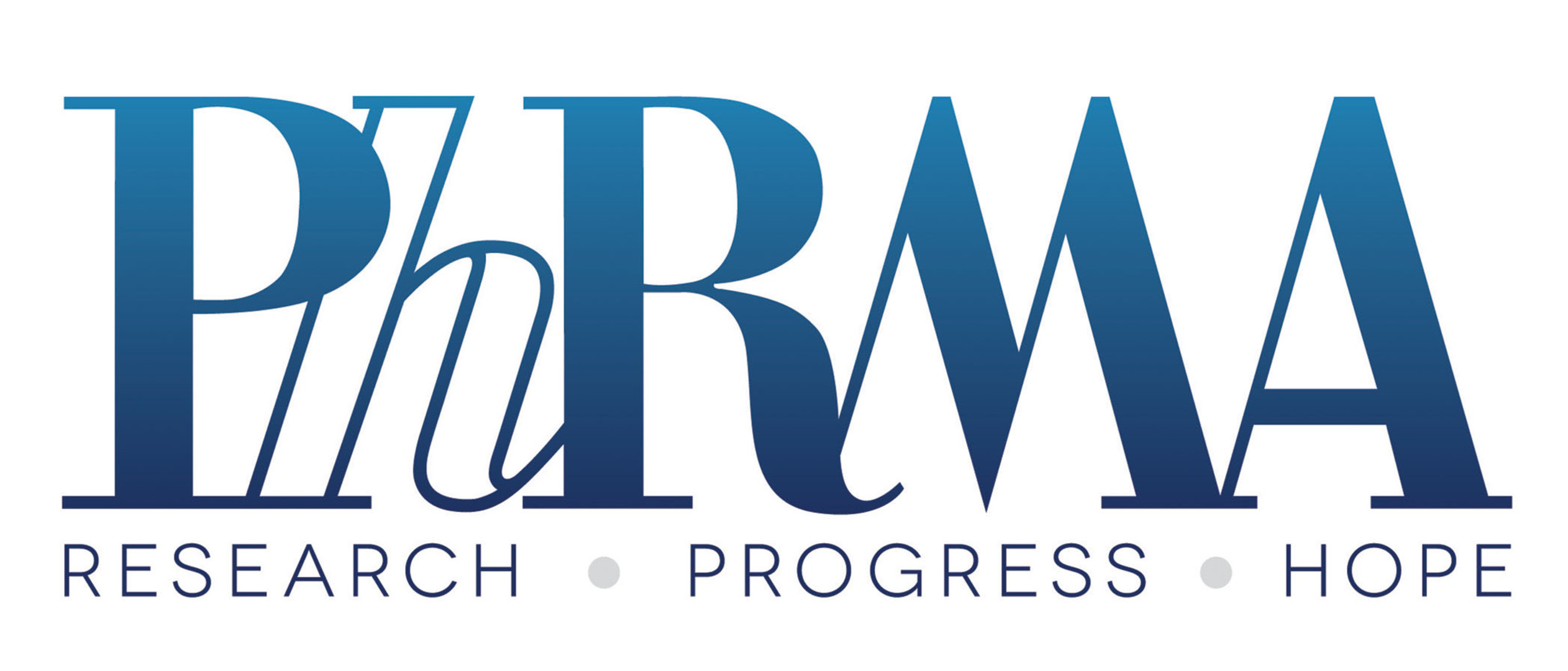 PhRMA. Research Progress Hope